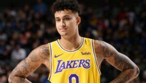 NBA – «J'échangerais Kuzma contre un pack de lingettes et un crayon anti-tâches»