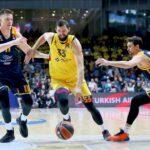 Euroleague – Nikola Mirotic dernier MVP de l'année 2019 !