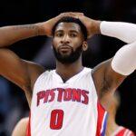 NBA – Un prétendant se retire de la course à Andre Drummond