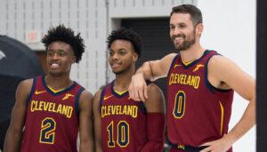 NBA – Énorme trade en approche à Cleveland ?
