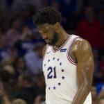 NBA – Joel Embiid fait un reproche public aux Sixers