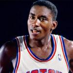 NBA – « Il est en phase de devenir le meneur le plus dangereux depuis Isiah Thomas »