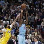 NBA – Jimmy Butler dévoile les clés pour battre les Lakers