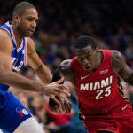 NBA – Kendrick Nunn cartonne les Sixers et fait un pas vers le Rookie de l'année