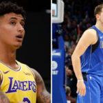 NBA – Kyle Kuzma pas d'accord avec Luka Doncic