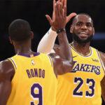 NBA – 5 meneurs qui pourraient intéresser les Lakers