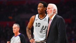 NBA – 5 équipes annoncées très actives sur le marché des transferts
