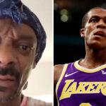 NBA – Le gros coup de pression de Snoop Dogg à deux joueurs des Lakers