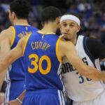 NBA – L'hallucinant écart de valeur entre Steph et Seth Curry