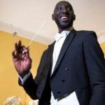 NBA – Tacko Fall devient… chef d'orchestre !