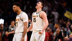 NBA – Les propos très osés des Nuggets pour Nikola Jokic après sa performance