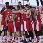 Euroleague – Le Khimki «grecquifié » par l'Olympiacos !