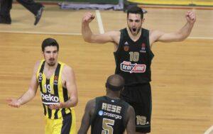 Euroleague – Dans un match particulier, le Pana s'offre le Fenerbahçe !