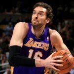 NBA – LeBron James tease l'arrivée de Pau Gasol aux Lakers !