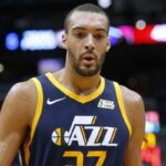 NBA – Rudy Gobert puni… par Instagram ?