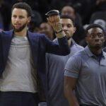 NBA – Steph Curry annonce la couleur au sujet de la seconde bulle