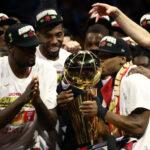 NBA (rétro) – Les moments forts de l'année 2019