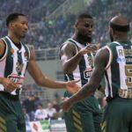 Euroleague – Le Panathinaïkos s'offre le derby grâce à Tyrese Rice (41 points) !