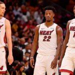 NBA – Pourquoi Bam Adebayo doit de l'argent à Jimmy Butler