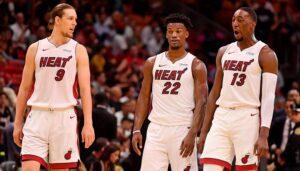 NBA – Le Heat en galère, grosse décision à venir cet été