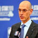 NBA – Adam Silver dévoile tous les détails pour la reprise !