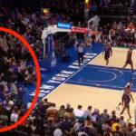 NBA – La pire passe de l'année est pour… les Wizards