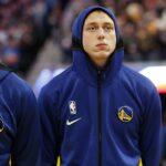 NBA – Le « Smiley Project » : comment les Warriors veulent polir une nouvelle pépite