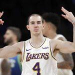 NBA – Le futur prix d'Alex Caruso révélé, coup dur pour les Lakers ?