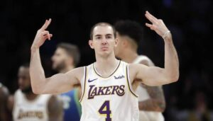 NBA – « Alex Caruso est meilleur que Lou Williams »