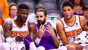 NBA – Echangé dans le trade Chris Paul, Ricky Rubio réagit, dégouté