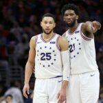 NBA – Le gros coup de pression des Sixers à Ben Simmons sur le trade Harden