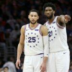 NBA – Les 4 joueurs visés par les Sixers pour renforcer leurs chances de titre