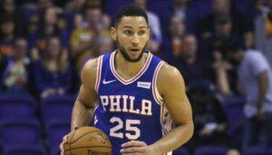 NBA – Ben Simmons sur la sellette ? Une tendance se dégage