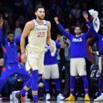 NBA – La demande très particulière de Ben Simmons en match