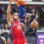 NBA – « Ben Simmons va être candidat au titre de MVP cette saison ! »