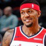 NBA – Comparé à un étonnant joueur, Bradley Beal réagit : «C'est rigolo…»