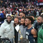 NBA/High School – Bronny James devient MVP devant un LeBron excité !