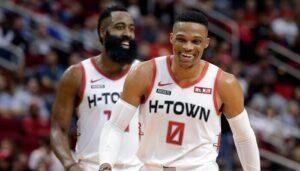 NBA – Comment Russell Westbrook a pris les commandes à Houston