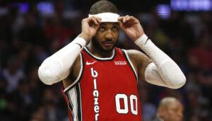 NBA – L'équipe qui a «de grandes chances» de tenter Carmelo Anthony cet été !