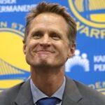 NBA – La réponse culte de Steve Kerr interrogé sur… un plan à trois