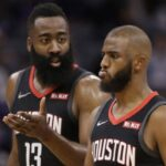 NBA – Chris Paul tacle les Rockets avec leur mensonge