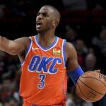 NBA – Chris Paul crée le meneur ultime à partir de 9 joueurs