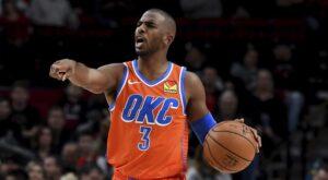 NBA – Batum, CP3 et d'autres sur la sellette ?
