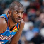 NBA – Le métier que veut faire Chris Paul après le basket