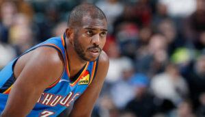 NBA – La très grosse préférence de Chris Paul pour sa prochaine équipe dévoilée !