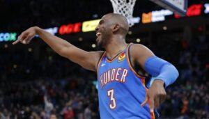 NBA – La raison WTF pour laquelle Chris Paul a snobé les Knicks
