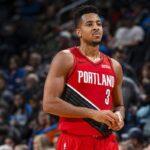 NBA – CJ McCollum annonce la couleur et envoie un message aux Lakers