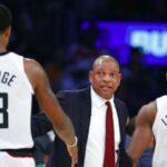 NBA – Les Clippers auraient déjà coché 2 gros noms pour remplacer Doc Rivers
