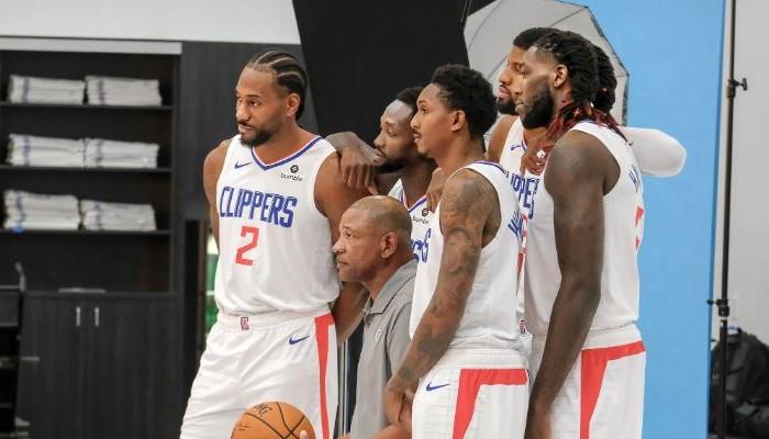 Un trade dans la raquette des Clippers ?