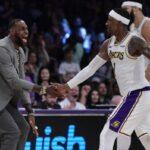 NBA – Comment LeBron et les Lakers ont sauvé Kentavious Caldwell-Pope